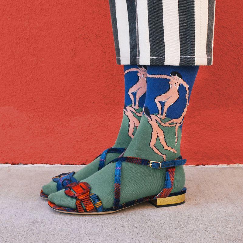 Cool-socks-The-Dance_