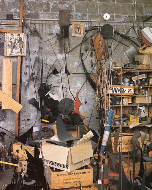 Calder's_Home