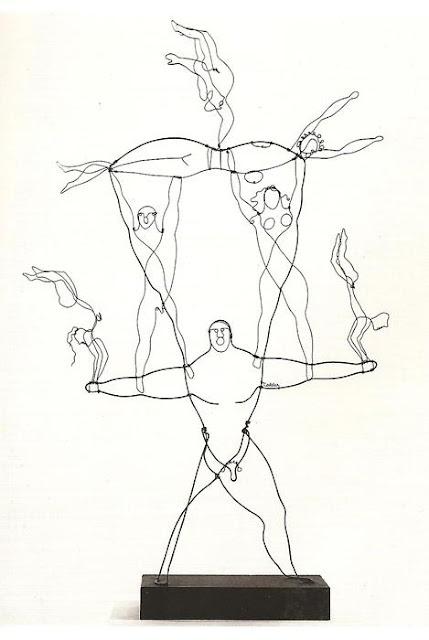 Calder_wire_art