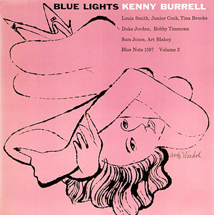 Warhol_Jazz_Album_cover