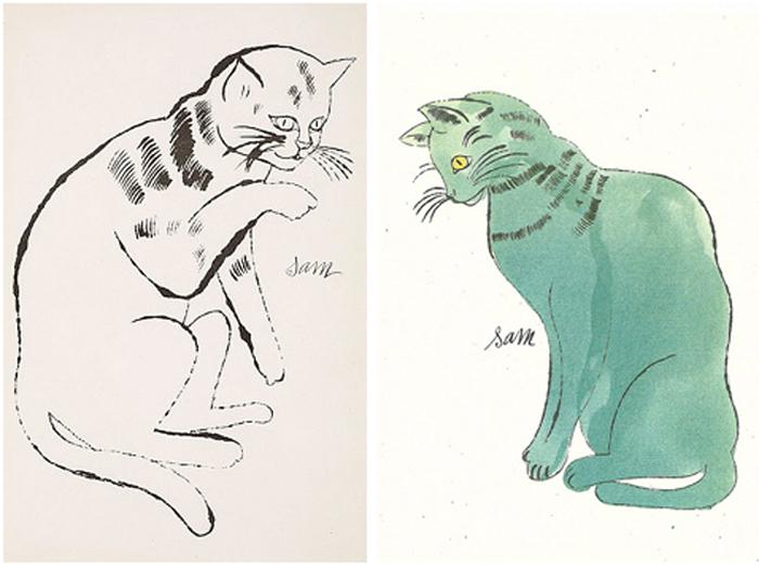 Warhol_Cats3