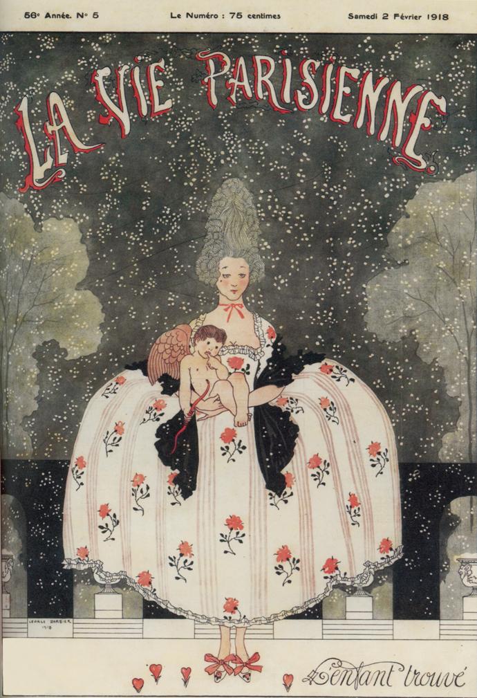 George_Barbier_La_Vie_Parisienne
