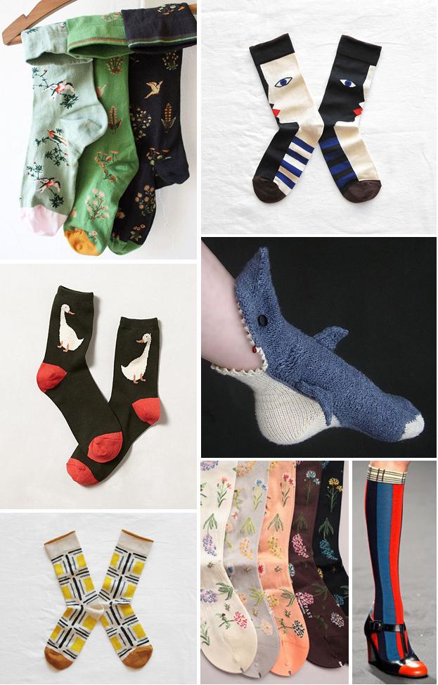 Stylish_Socks