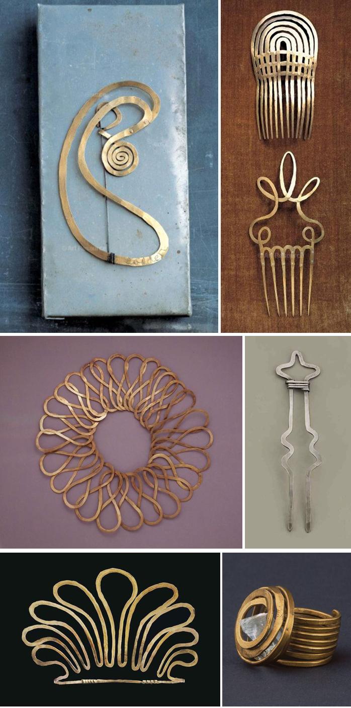 Alexander_Calder Jewellery