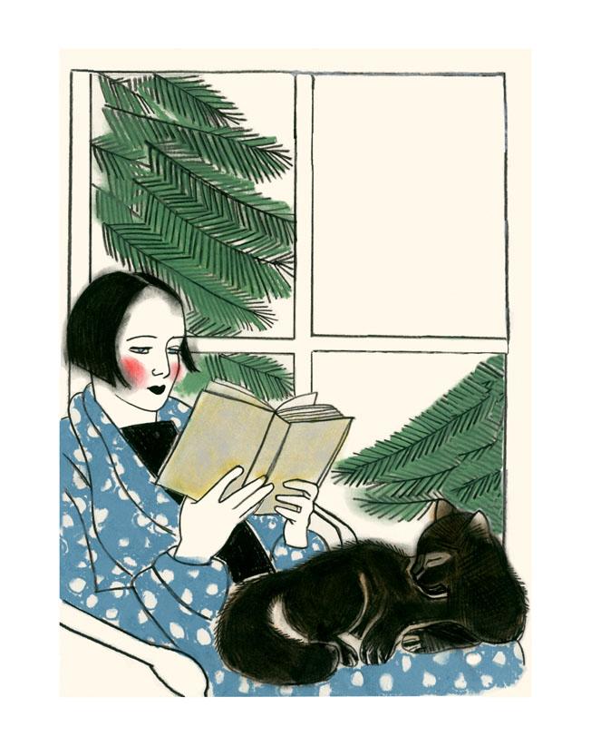 Matou_en_Peluche_Cat-Reading