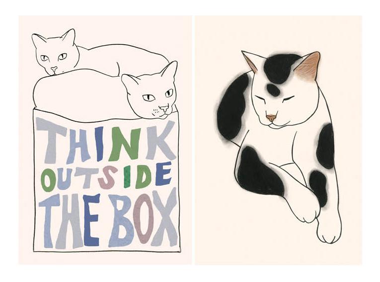 Cat_prints_Matou_en_Peluche