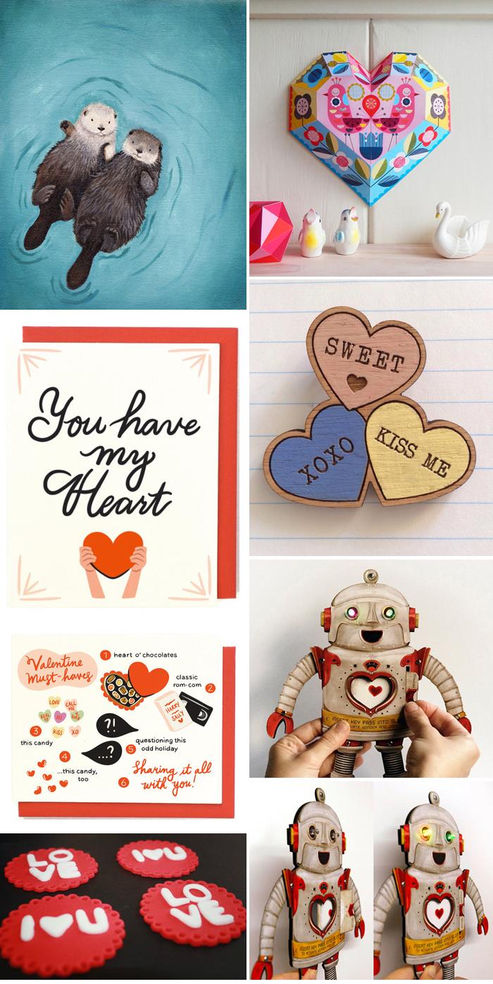 Valentine's Day Finds 2016