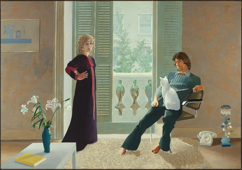 Mr_and_Mrs_Clark_and_Percy_Hockney