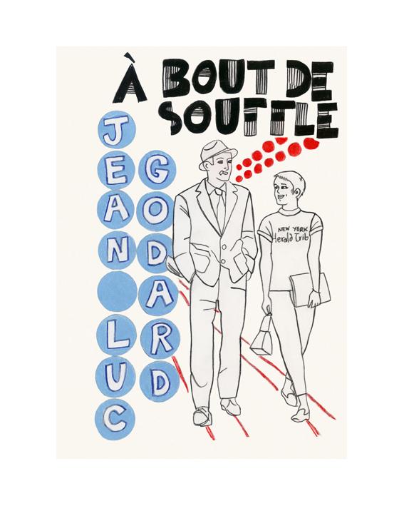 A Bout de Souffle2.5