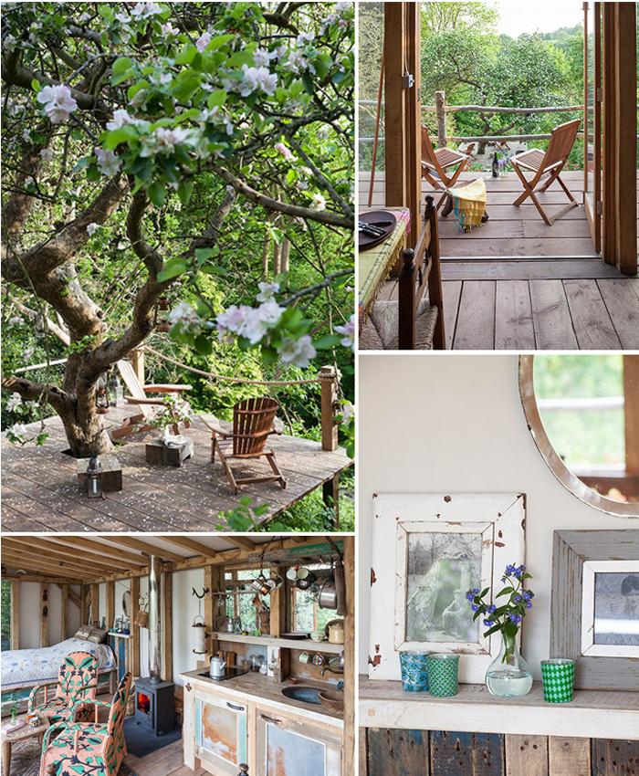 Bristol - Treehouse