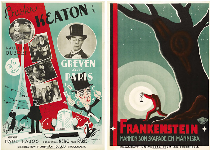 Swedish_Art_Deco_Movie_Posters_For_Hollywood_Movies