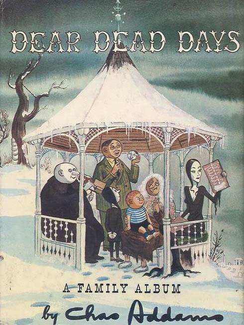Charles_Addams_Dear_dead_days