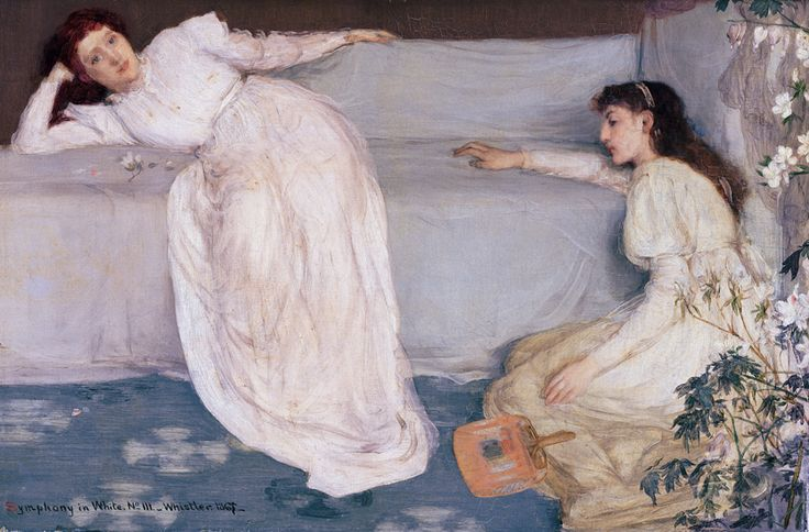 Whistler_Symphony_in_White