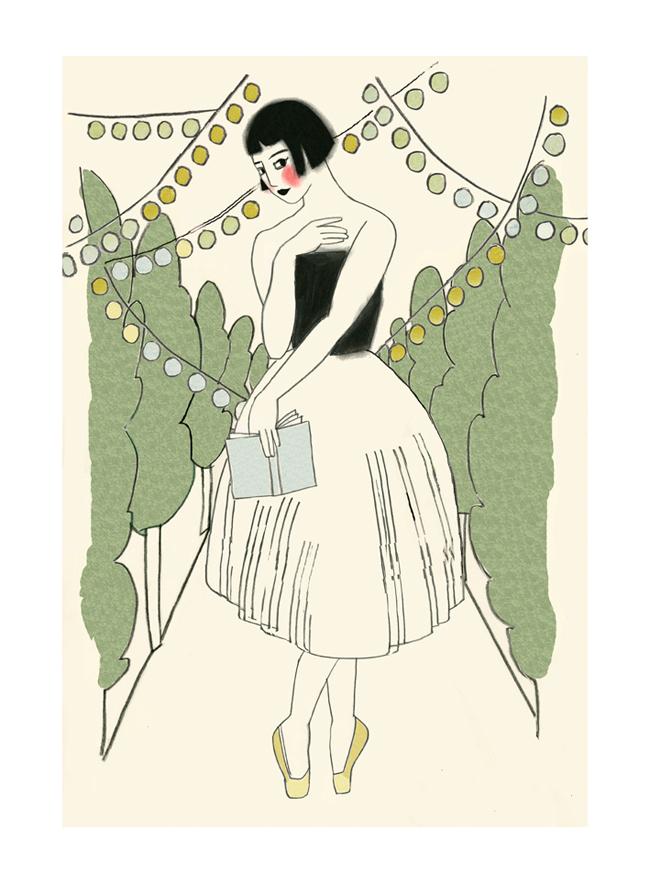 Matou_en_Peluche_Garden Ballerina
