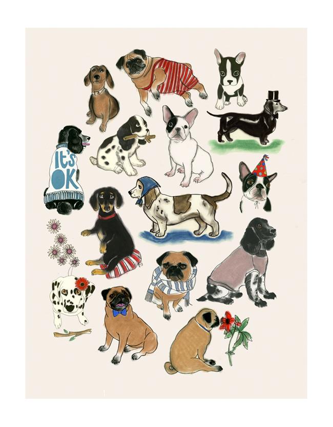 Matou_en_Peluche_Fifteen_Pups!