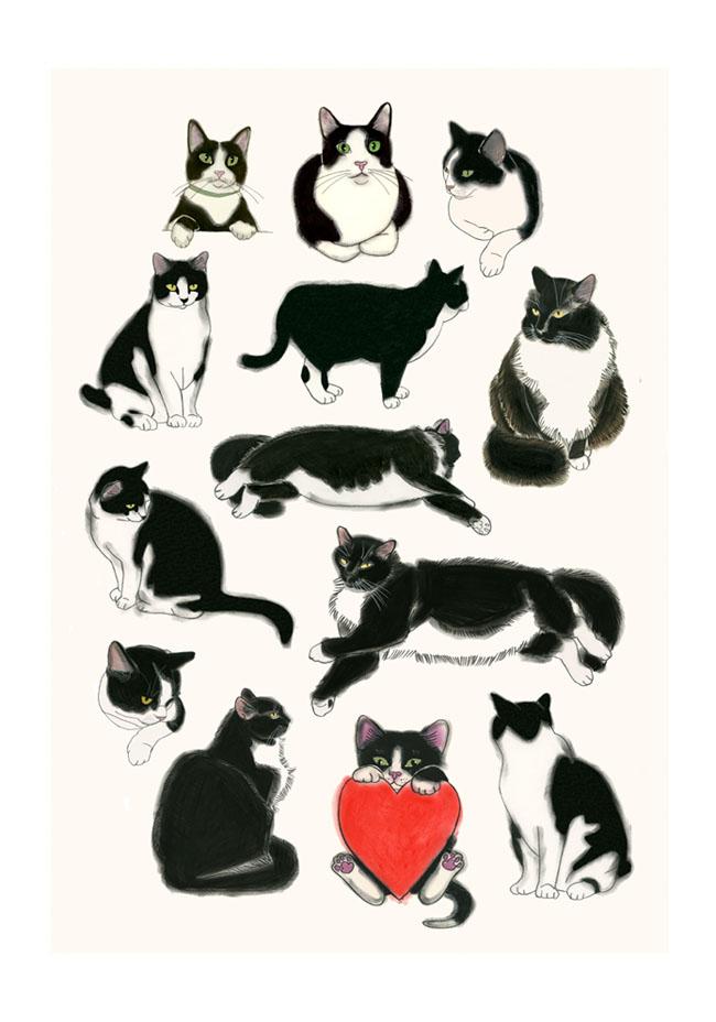 Matou_en_Peluche_I_Heart_Tuxedo_Cats